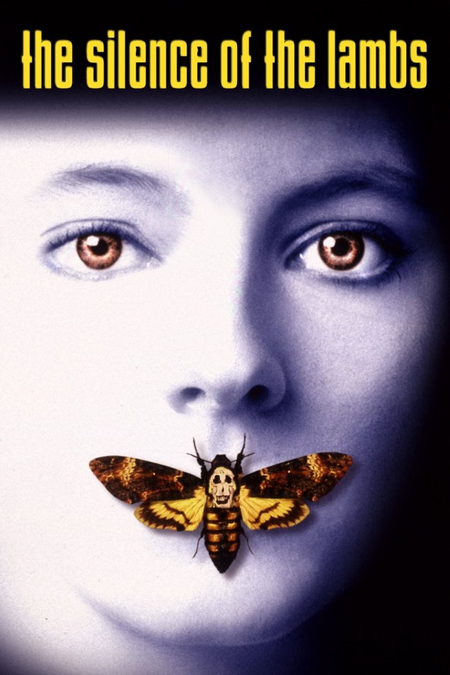 Image result for The Silence of the Lambs