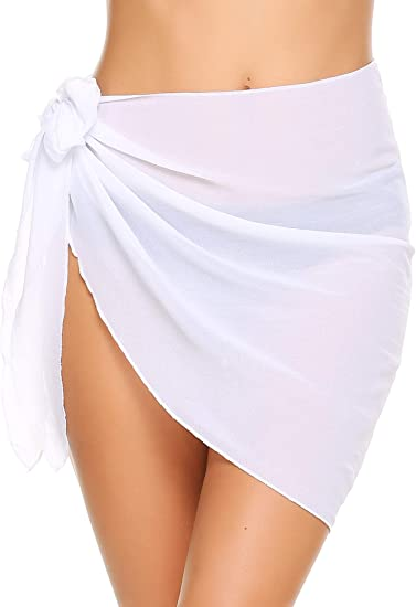 beach wear cover up white many color options