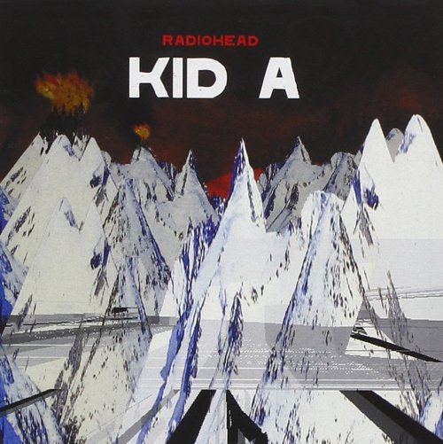 Kid A: Radiohead: Amazon.fr: Musique