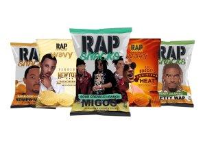 Image result for rap snacks