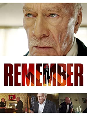 Image result for remember film