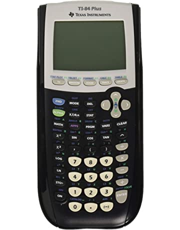 A Complete Guide To Graphing Calculators - September 2019
