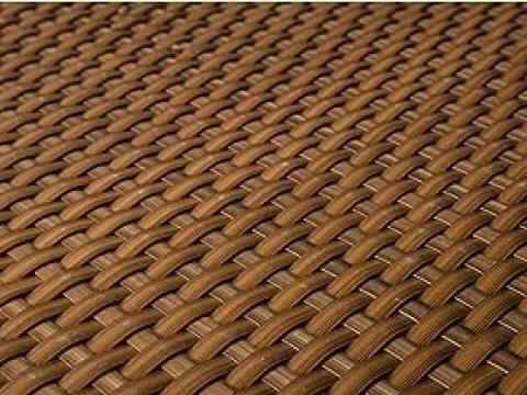 balkon sichtschutz rattan amazon.de: pe-rattan sichtschutz für gartenzäune, terrassen