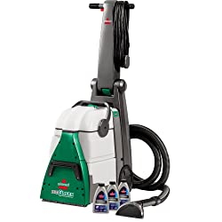 Bissell Big Green Machine