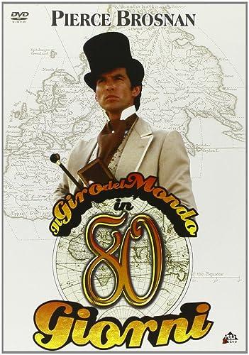 Il Giro Del Mondo In 80 Giorni (2 Dvd)