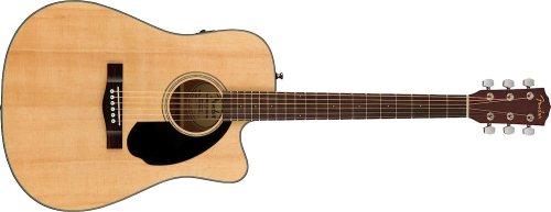 chitarra acustica Fender CD-60SCE