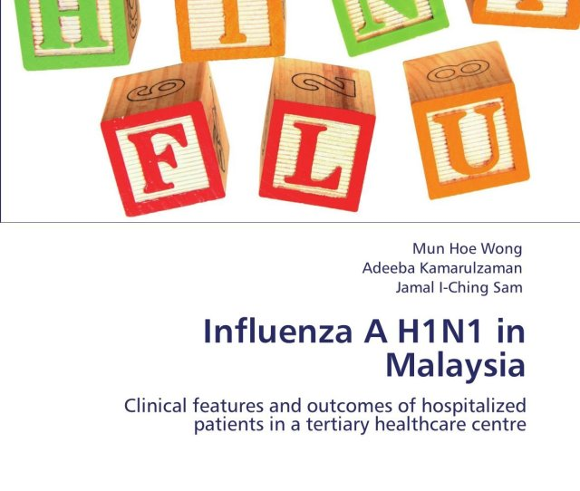 Influenza A Hn In Malaysia Clinical Features And Outcomes Of