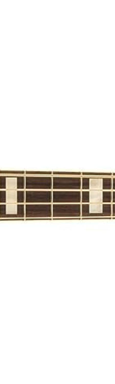 Fender Kingman Bass SCE Acoustic-Electric Bass Guitar