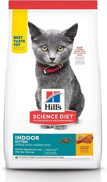 La mejor comida para gatitos para tu gato de 2019 (Análisis) 9