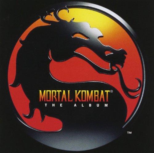 Album : Mortal Kombat: Amazon.fr: Musique