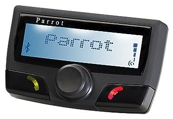 Hablar legalmente mientras conduces: manos libres bluetooth de Parrot