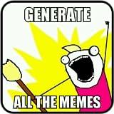 GATM Meme Generator