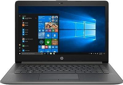 HP 14 Core i3 7th gen 14-inch Thin and Light Laptop (4GB /1TB HDD/Windows 10 Home/Smoke Gray /1.59 kg)