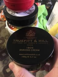 Truefitt & Hill Shaving Cream Bowl- Trafalgar (6.7 oz) Customer Image 3