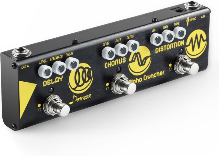 Best Guitar Delay Pedals in 2020 - 71LDOtQh3KL. AC SL1500