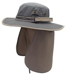 Best Hiking Hat