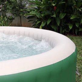 best hot tub