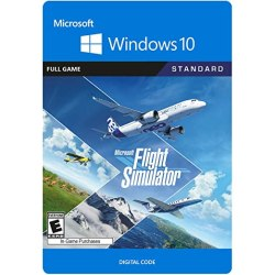 Microsoft Flight Simulator Standard - PC [Online Game Code]