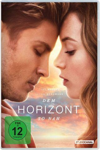 Dem Horizont so nah DVD