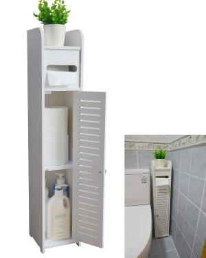 Aojezor Bathroom Storage Cabinet