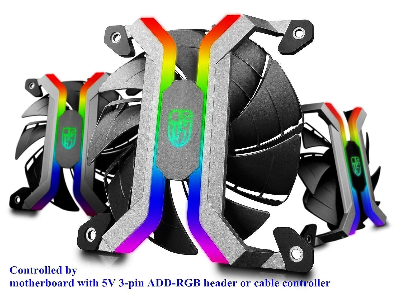 Best 120mm Radiator Fan