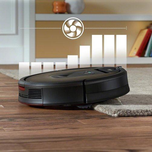 Best Robot Vacuum on Amazon
