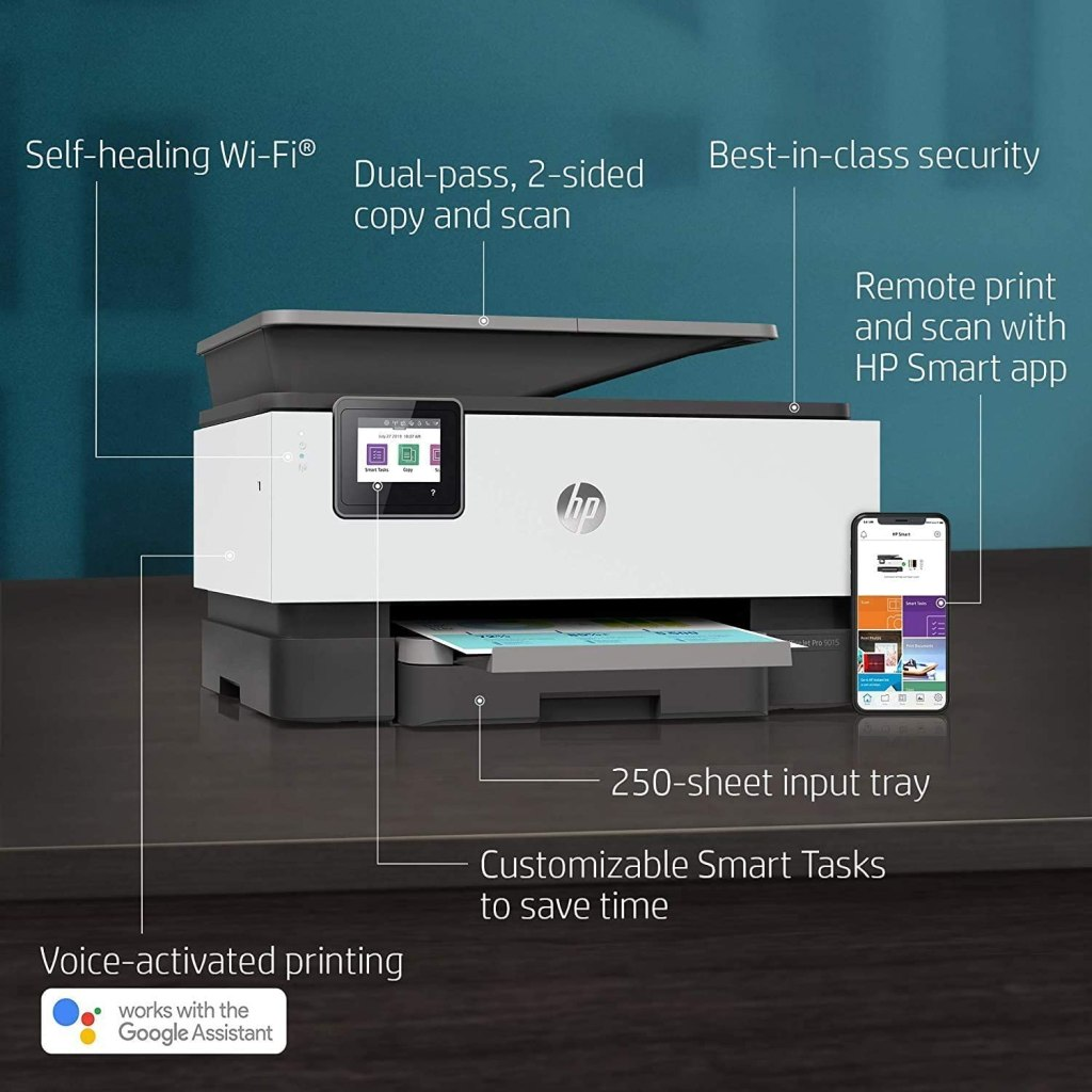 The 3 Best All In One Printer