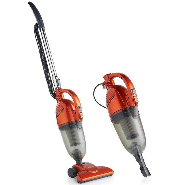 vonhaus 1000w 2-in-1 stick vacuum cleaner review