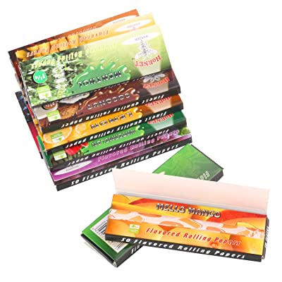 Discover Best Rolling Papers (2019) – Buyer's Guide & Reviews