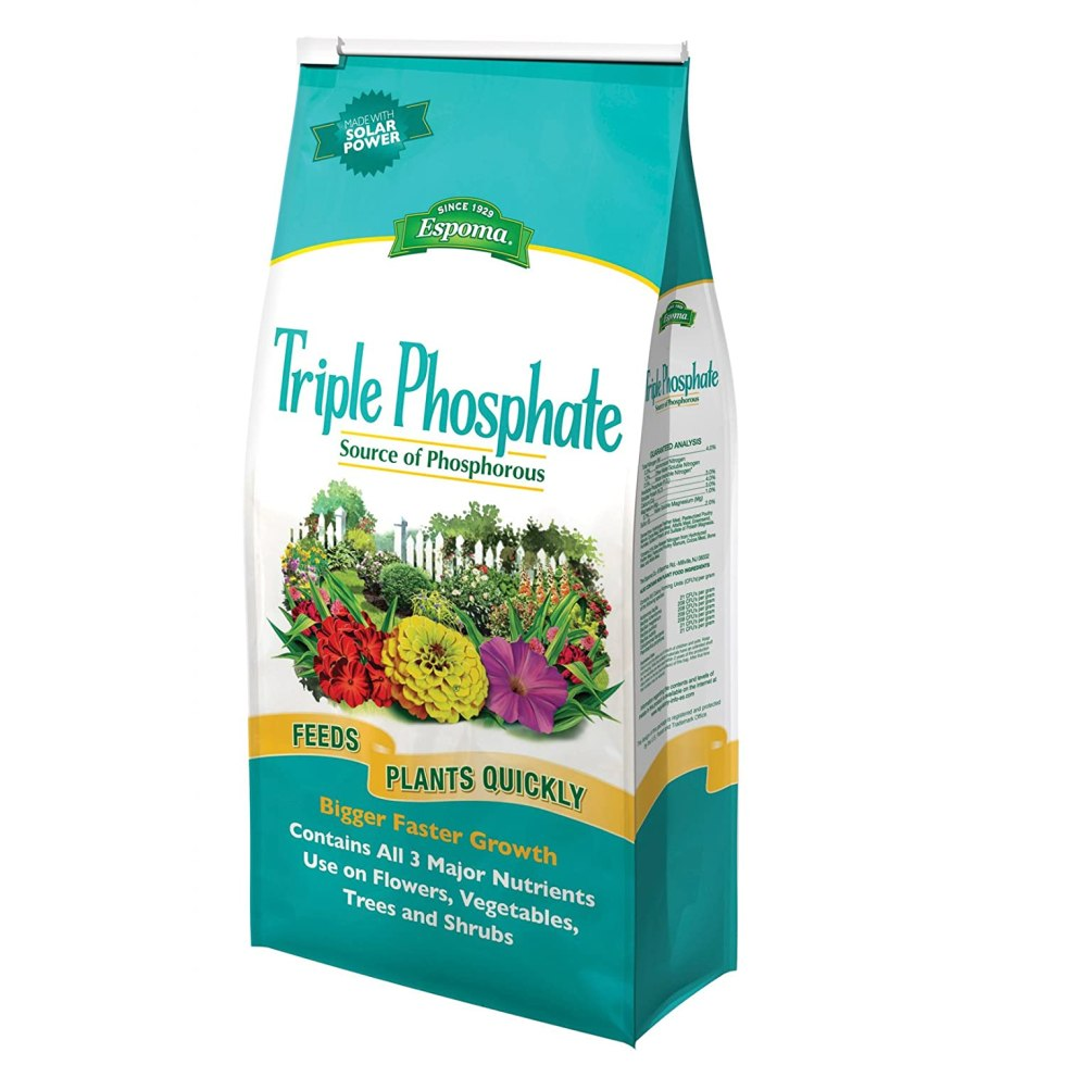 Espoma Triple Phosphate