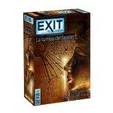 La Tumba del Faraón Exit