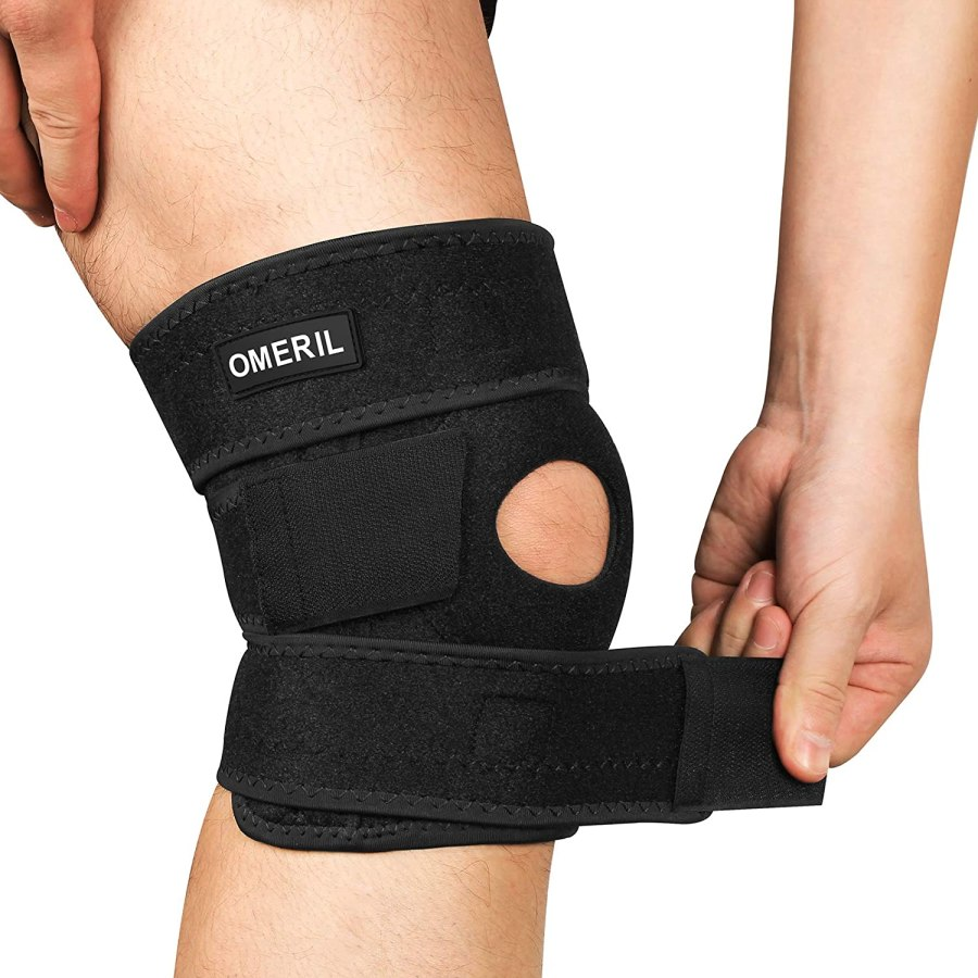 Best Knee Braces for Running