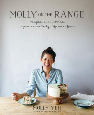 Image result for molly on the range