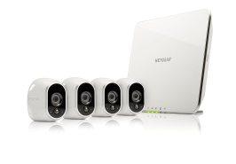 Netgear VMS3430 surveillance video videosurveillance camera securite cambriolage