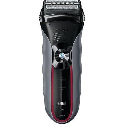 Braun 3 Series 320S-4 Shaver