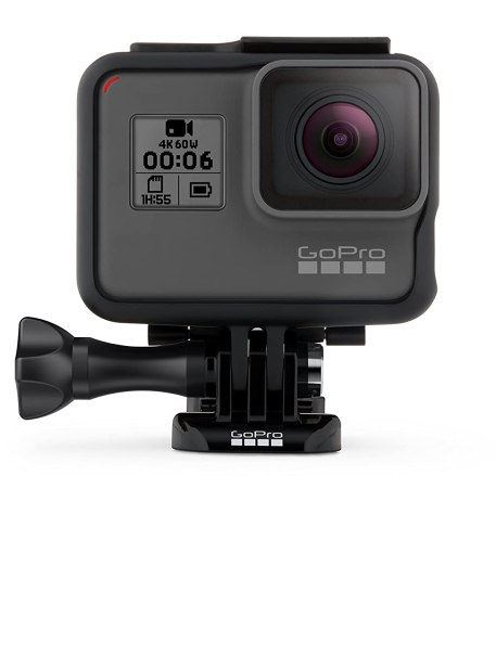 GoPro Hero 6 – The Camera Review
