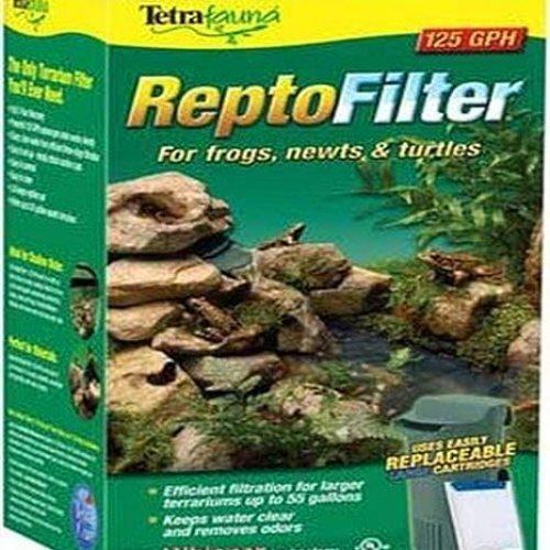 TetraFauna ReptoFilter 50 Gallons