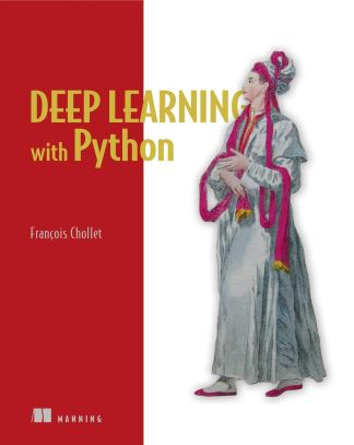 Amazon.fr - Deep Learning with Python - Chollet, Francois - Livre de data science