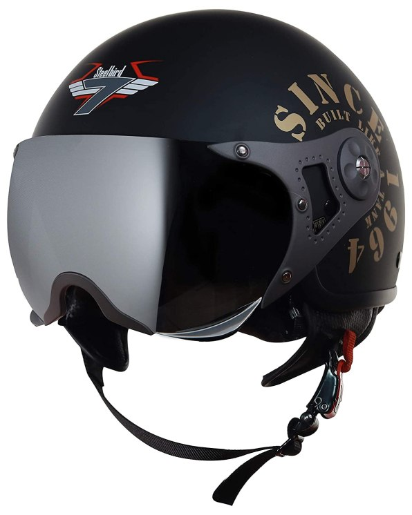 Best Budget Helmet brands in India