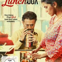 Lunchbox / Regie: Ritesh Batra. Darst.: Irrfan Khan, Nimrat Kaur, Nawazuddin Siddiqui, [...]