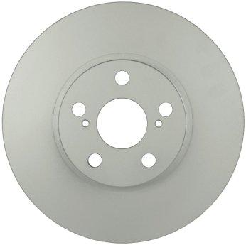 Bosch 50011343 QuietCast Brake Rotor