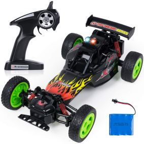 Best Remote Control Car for Kids in India