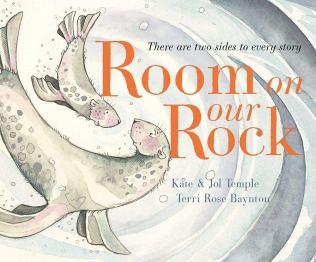 Room On Our Rock: Kate Temple, Jol Temple, Terri Rose Baynton:  9781610679022: Amazon.com: Books