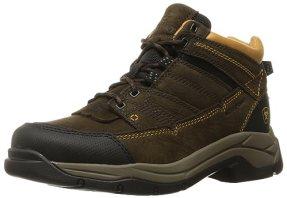 Ariat Men's Men's Terrain Pro H2O Hiking Boot, Brown, 13 D US
