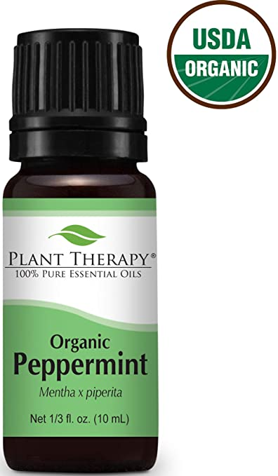 Plant Therapy Organic Peppermint