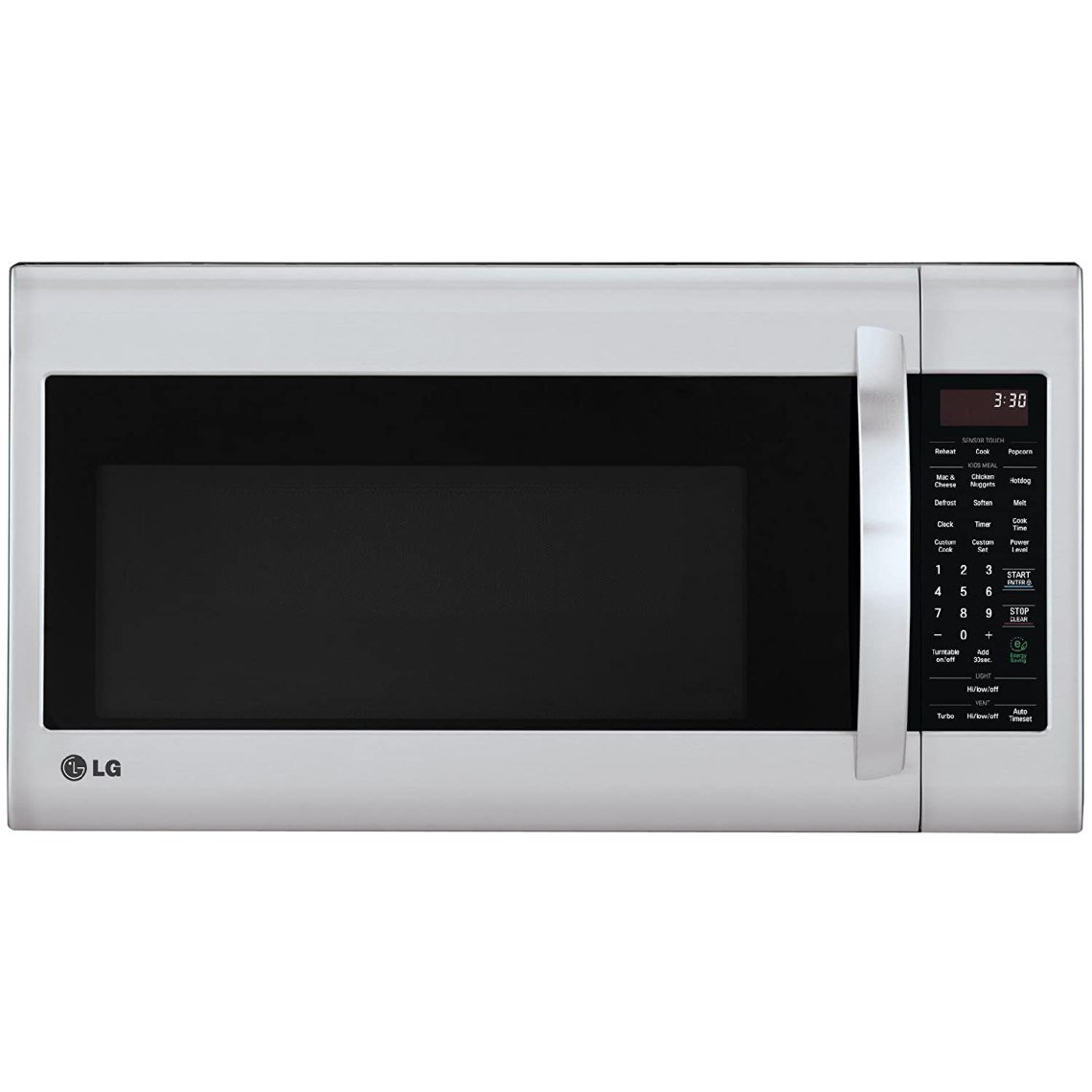 Best Over The Range Microwaves 2018 Reviews Amp Buyer S