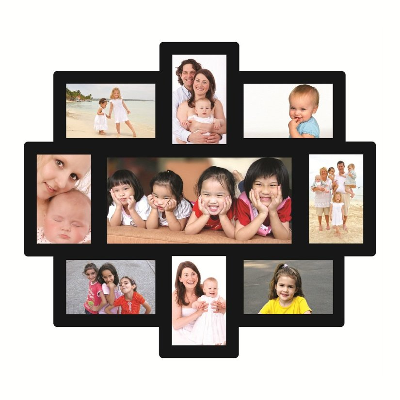 Perfect Photo Collage Frames