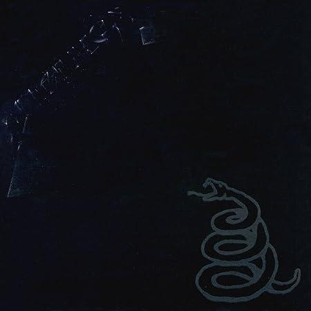 Metallica (2LP)
