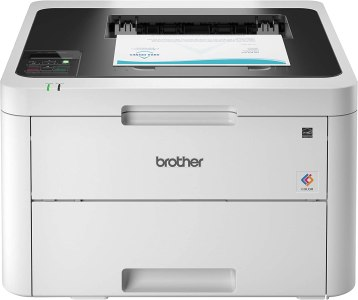 best inexpensive color laser printer