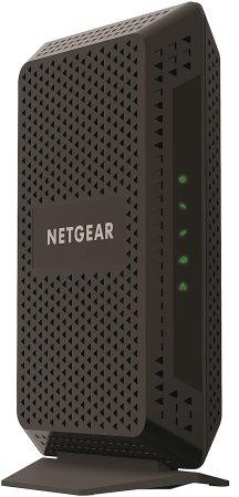 NETGEAR CM600 Cable Modem Black Friday Deal 2019